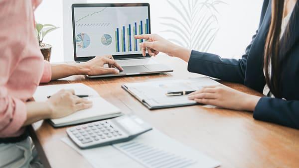 営業戦略における5つのポイント