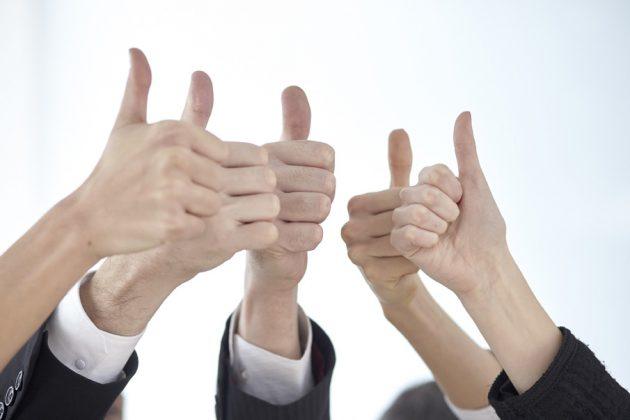 ビジネスの質を上げるSFA(営業支援システム)