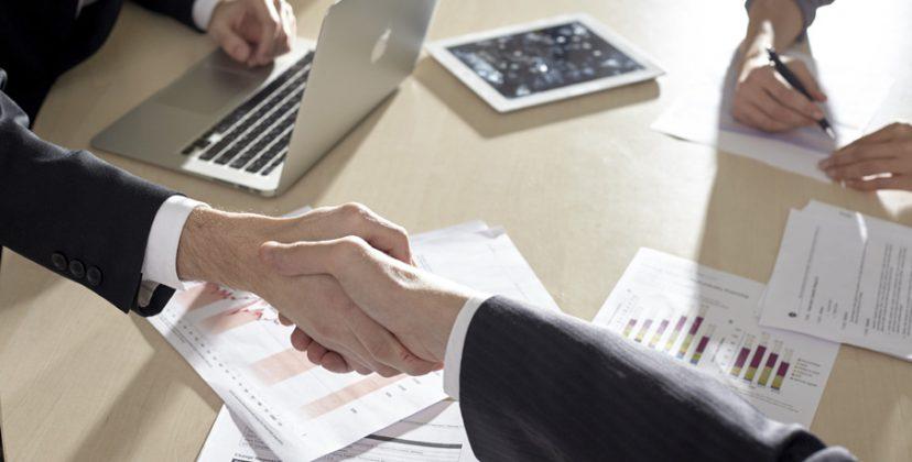 顧客との円滑な商談の進め方