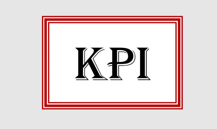 KPI 重要業績評価指標