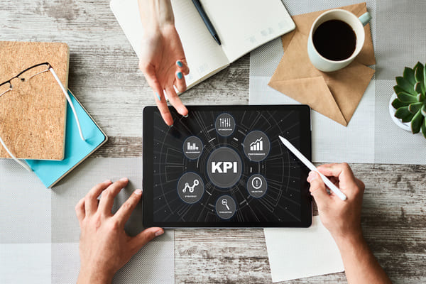 営業管理で重要な役割を果たすKPI