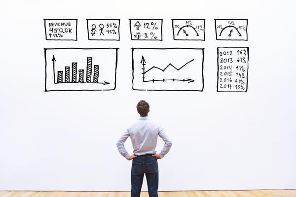 営業支援ツールを比較点