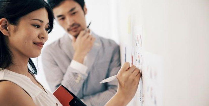 チームを活性化させる営業計画の立て方と<br>PDCAの運用方法