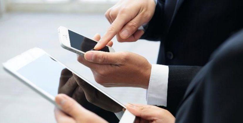 データベースマーケティングの活用法<br>顧客情報を管理・共有し「売る」だけの営業を卒業