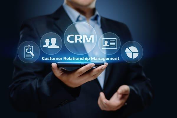 営業業務の効率化をCRMツールとの連携で実現