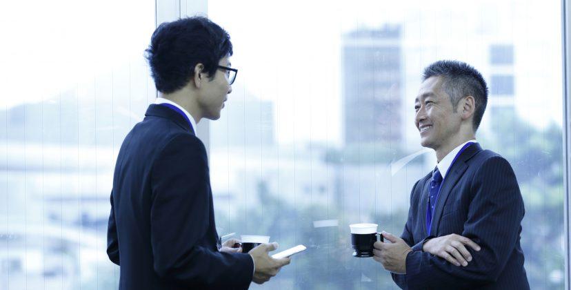 部下を育成するための<br>目標設定の仕方とマネージャーの役割