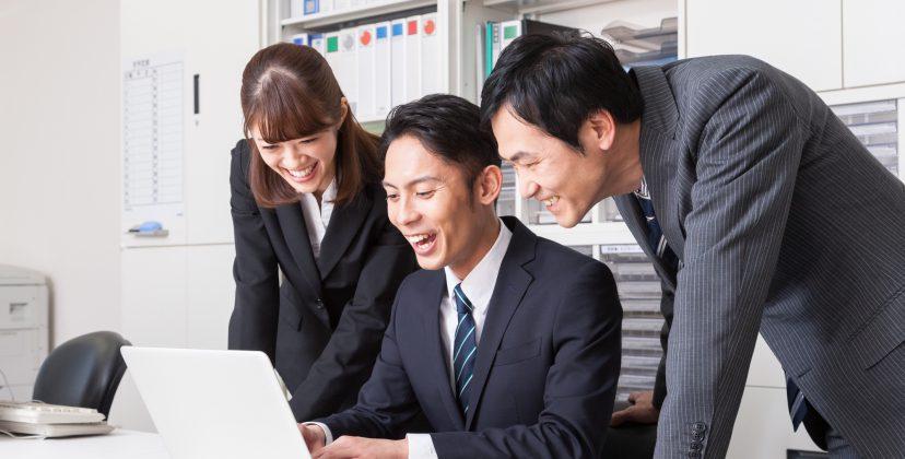 強い営業組織へ! 営業プロセスの標準化で営業の効率化を目指す