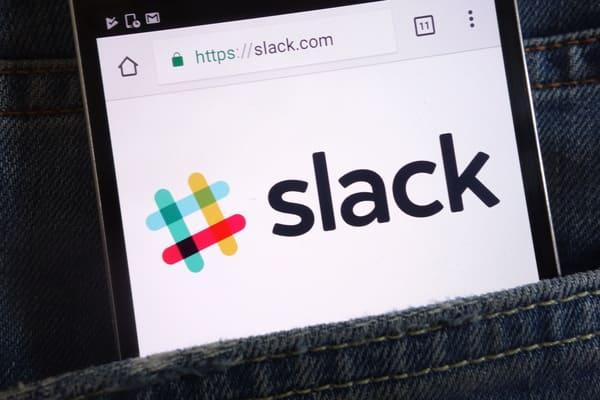 Slackを使えば現場の変化に素早く対応出来る