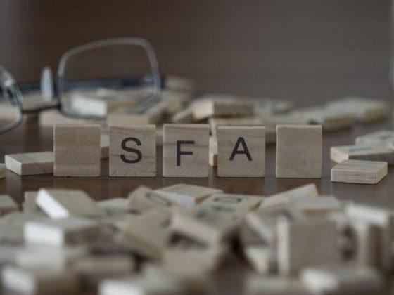 SFA(営業支援システム)の基本知識