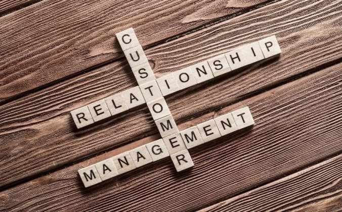 顧客管理の基本