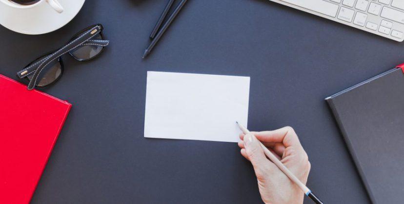 名刺管理を徹底し個人情報を守るためのツール選びをわかりやすく解説!