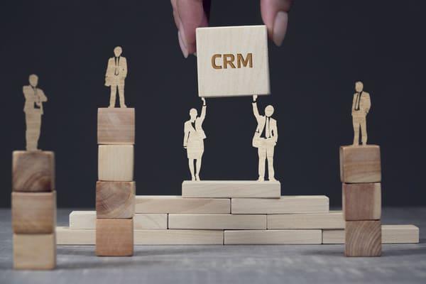 CRMの基本を押さえよう!