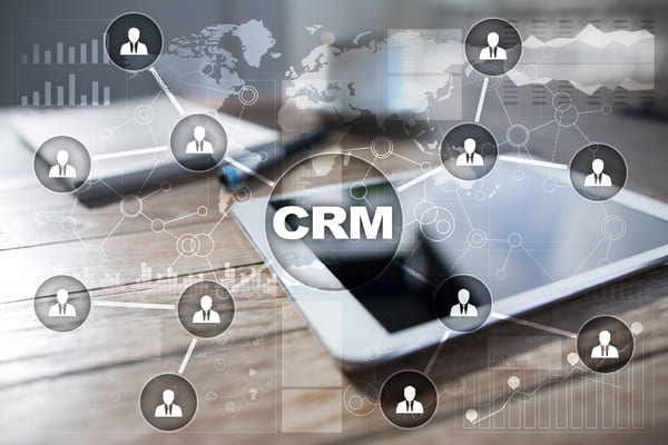 CRM(顧客管理)とは?意味や役割を解説