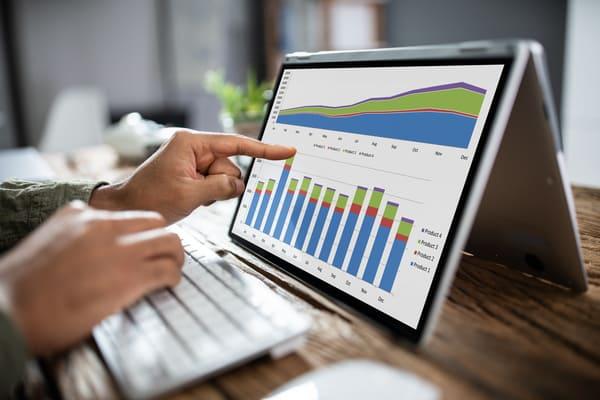 営業管理の現場で設定されることの多いKPI