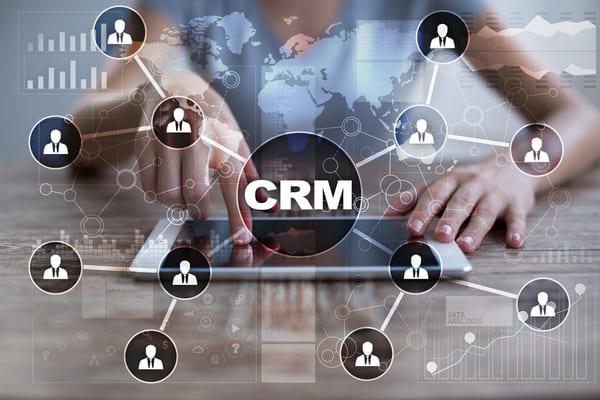 CRMシステムの機能とは