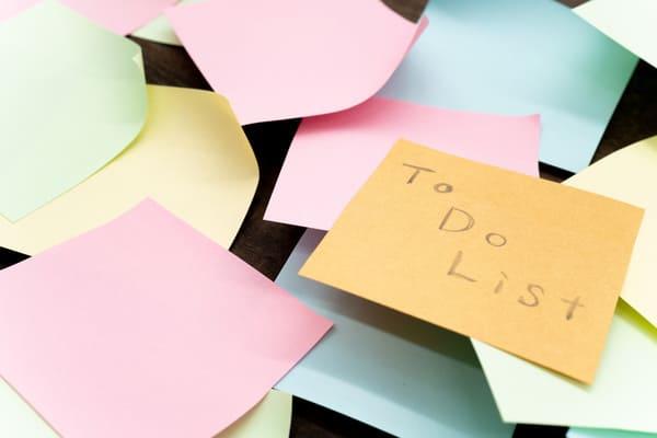 ToDoの基本的な使い方とは?新規作成・編集・紐づけの方法