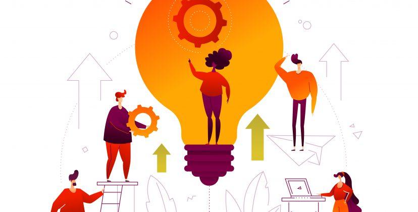 ビジネスにイノベーションを起こせる<br>「ニュータイプ」な部下の育て方