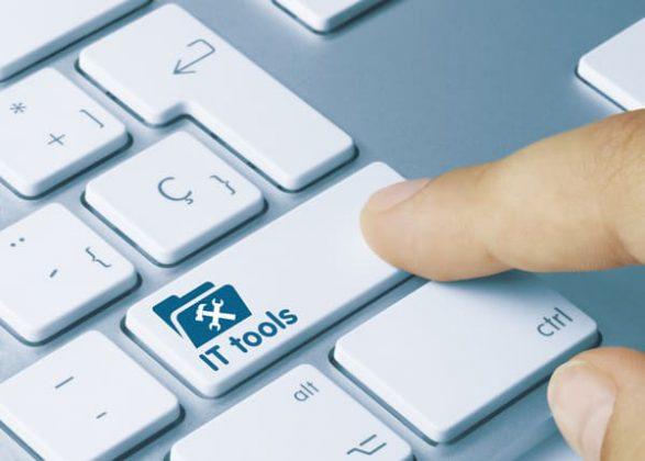 営業の効率化を手助けしてくれるITツール