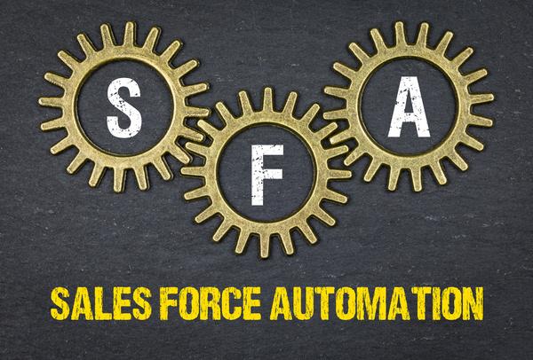 営業支援(SFA)システムを<br>導入すべき企業の特徴とは?