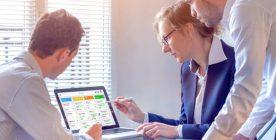 営業チームでデータマネジメントを行うための手法