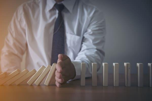 営業の生産性が落ちてしまう要因