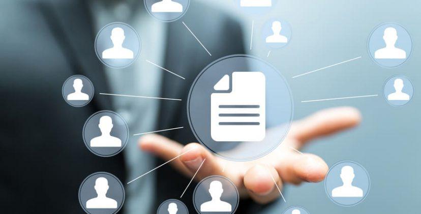 【企業における情報共有の重要性とは?】共有方法まで徹底解説!