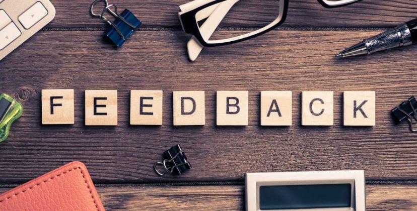 営業力の強化には正しいフィードバックが不可欠?必要性やポイントを解説