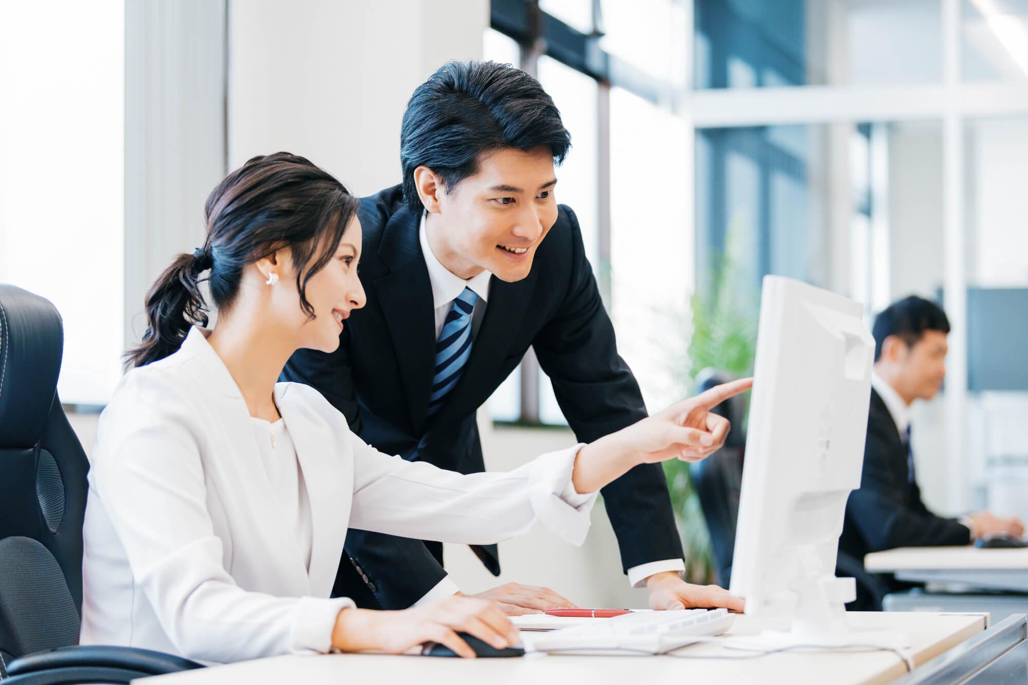 顧客管理とは?基本の解説から顧客管理システムの選び方までご紹介