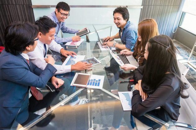 顧客管理システムの選び方における3つのポイント