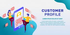 エクセルで顧客管理する方法のイメージ画像