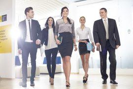 「自発的な部下」が育つ!マネジメント層が実践すべき目標設定とは?